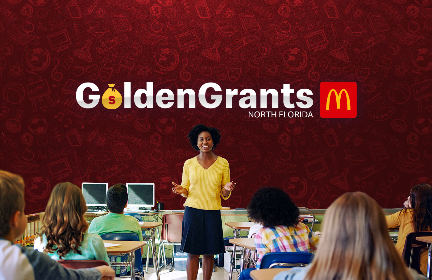 Header Image: Golden Grants